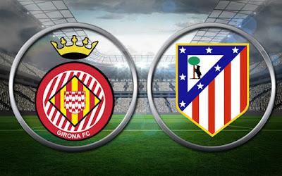 مشاهدة مباراة أتلتيكو مدريد وجيرونا بث مباشر اليوم