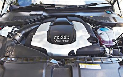 Audi A6 Allroad 2018