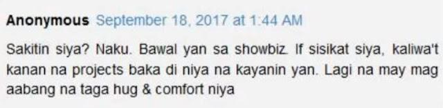 Kisses Delavin, Umani Ng Batikos Matapos Magviral Ang Picture Niya Na Yakap Si Daniel Padilla!