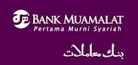 Lowongan Bank Muamalat