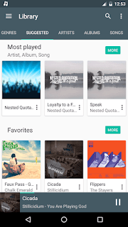 Shuttle+ Music Player v2.0.5 b5703 Paid APK is Here!