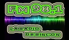 La Nueva Estación 98.1 FM