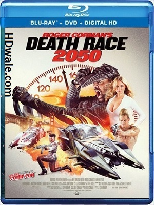 Death Race 2050 Movie Download (2017) 1080p & 720p BluRay