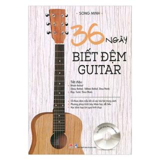 36 Ngày Biết Đệm Guitar ebook PDF EPUB AWZ3 PRC MOBI