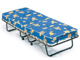 походно легло