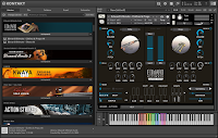Edward Ultimate SUITE KONTAKT Library
