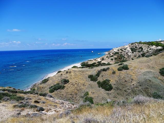 Cypr Południowy atrakcje