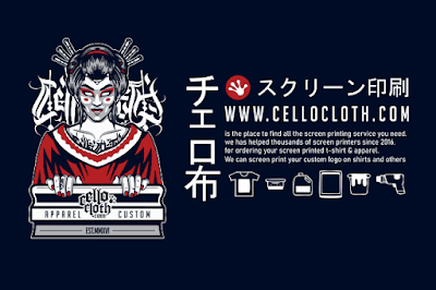 C2LABS - Cellos Clothes Konveksi Sablon Bordir Sublime Online