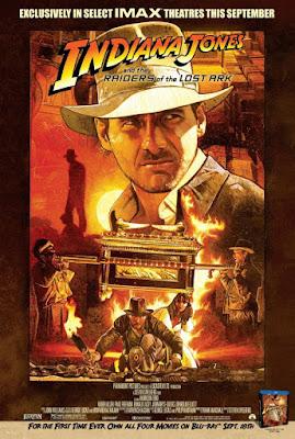 Indiana Jones Raiders of the Lost Ark |1981| |DVD| |R4| |NTSC| |Latino|