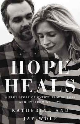 Hope Heals Sinopsis
