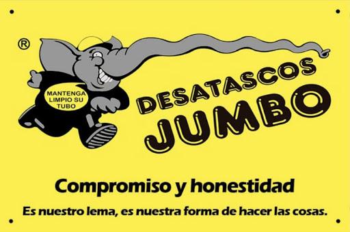 Desatascos Jumbo