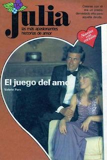Valerie Parv - El Juego Del Amor