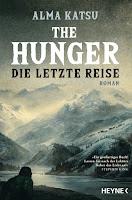 Katsu, Alma: The Hunger. Die letzte Reise