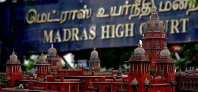Tamil Nadu jobs 2021