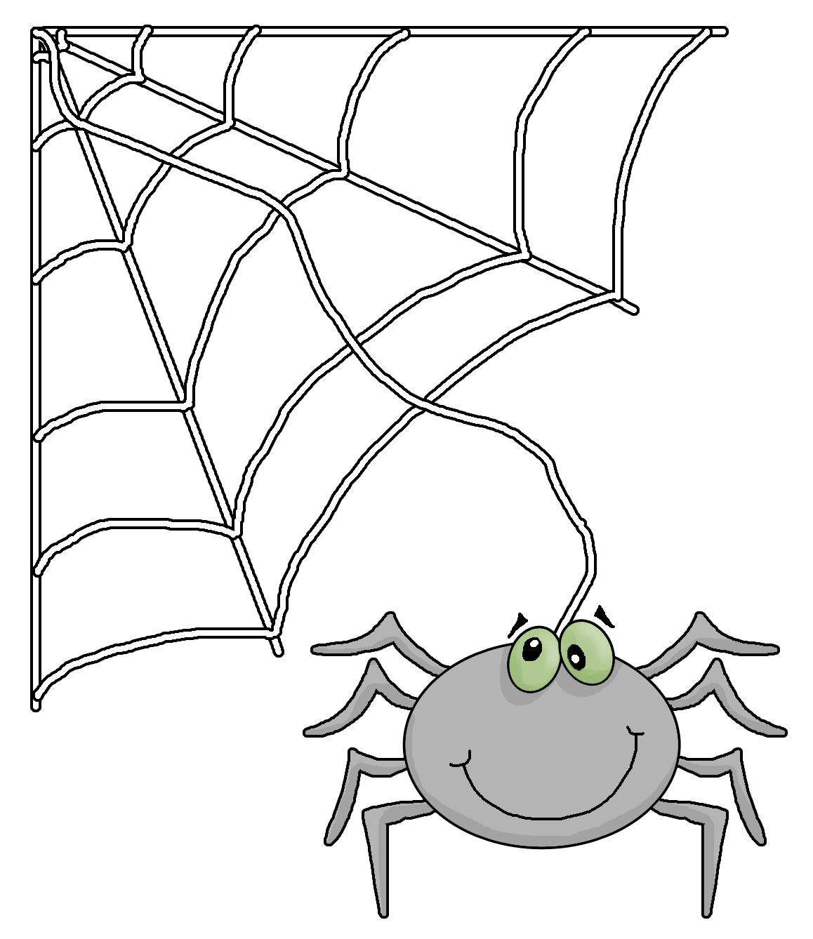 Sailing Through 1st Grade: The Itsy Bitsy Spider