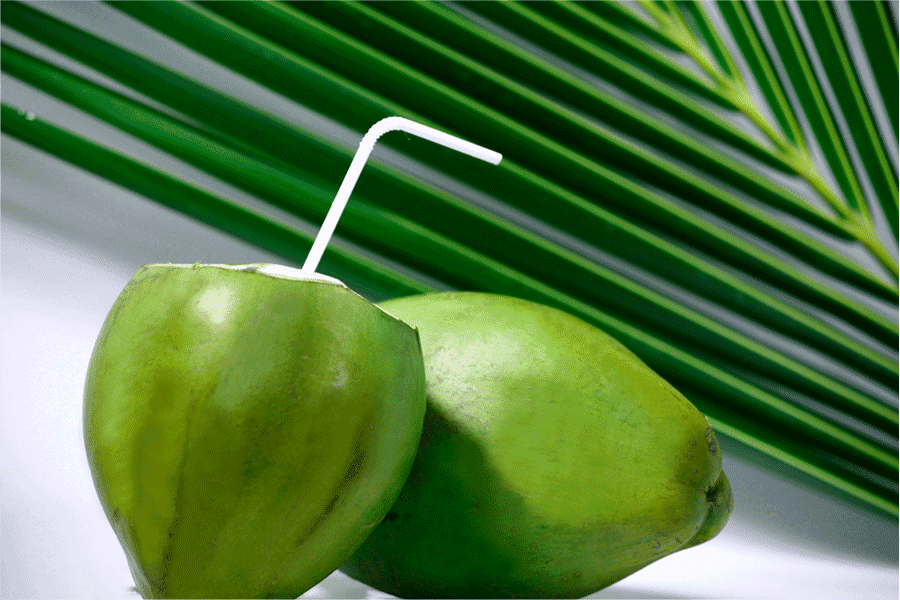 ABS Coconut Water PF