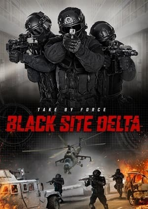 Black Site Delta - Legendado Torrent Download