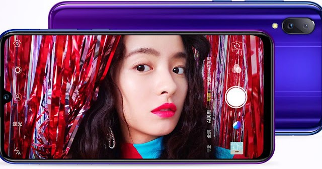 Vivo Z3i Launched with 24MP Front Camera, Let's See Price and Features