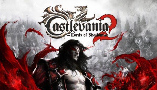 castlevania 2 poster