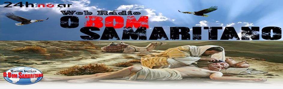 Ministerio Apostolico o Bom Samaritano