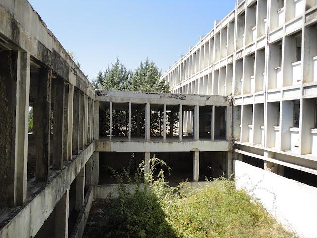 03.09.2017 - Αμυγδαλέζα