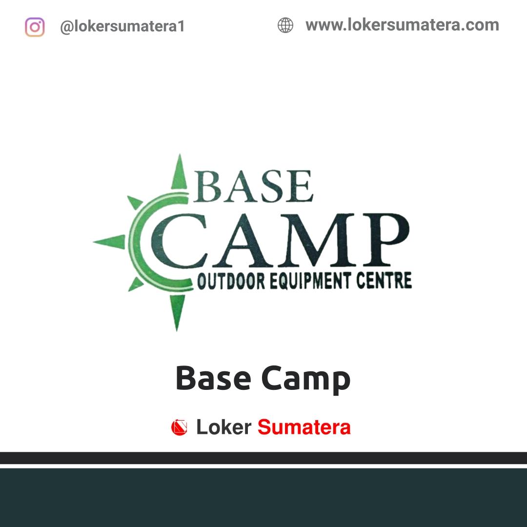 Lowongan Kerja Pekanbaru: Base Camp Oktober 2020