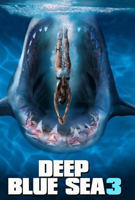 (Movie) Deep Blue Sea 3 (Mp4 Download)
