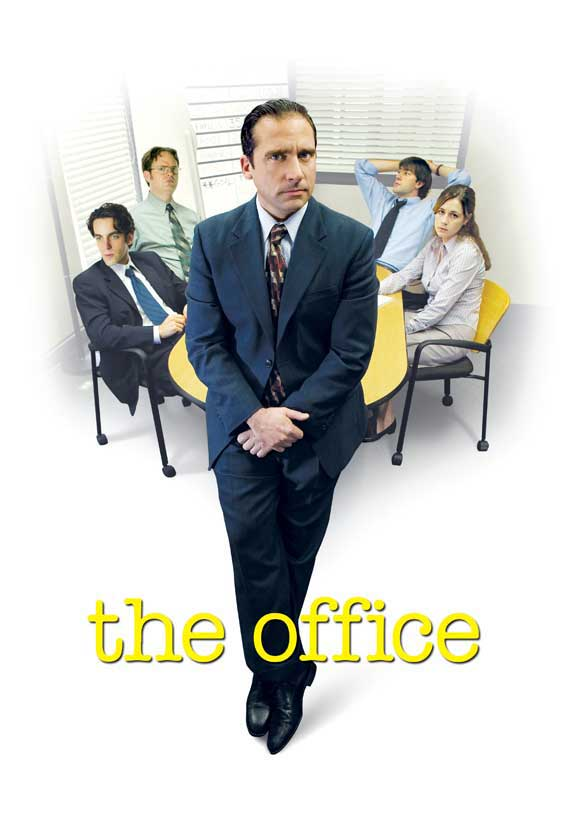 The Office Serie Completa 1080p Dual Latino/Ingles
