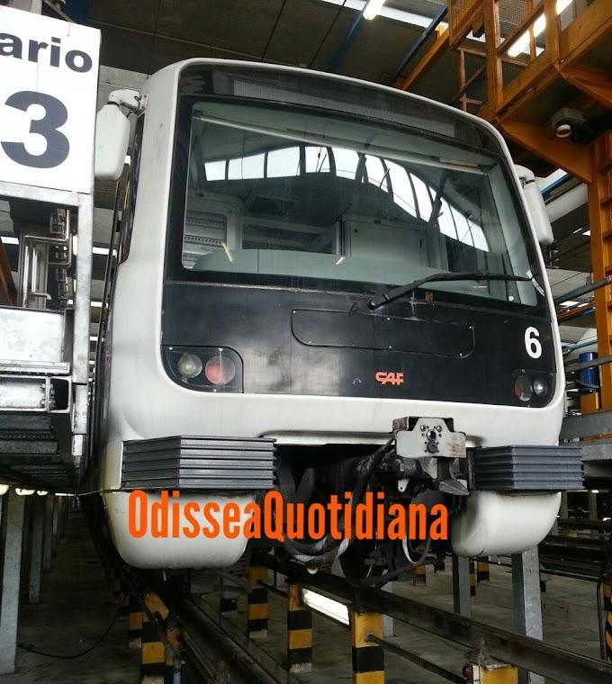 Una pesantissima tegola incombe sugli utenti Metro A Metro B e Roma-Lido