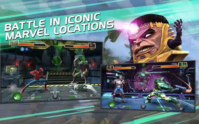 MARVEL Contest of Champions v17.0.0 Mod APK2