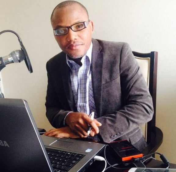 radio biafra engineer arrested