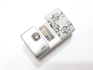 Casing Nokia 7200 Fashion Phone Fullset