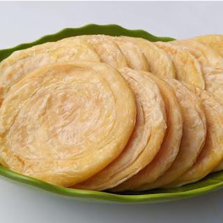 Roti Maryam Bariklana