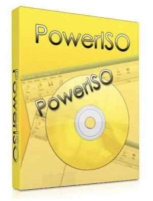 Power ISO Versión 7.4