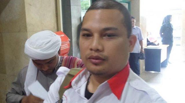Suruh Anies Mundur, Novel Bamukmin akan Panggil Ali Lubis: Bisa Dipecat