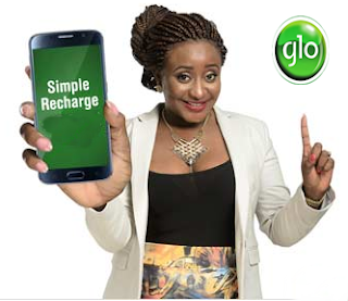 Glo Simple Recharge