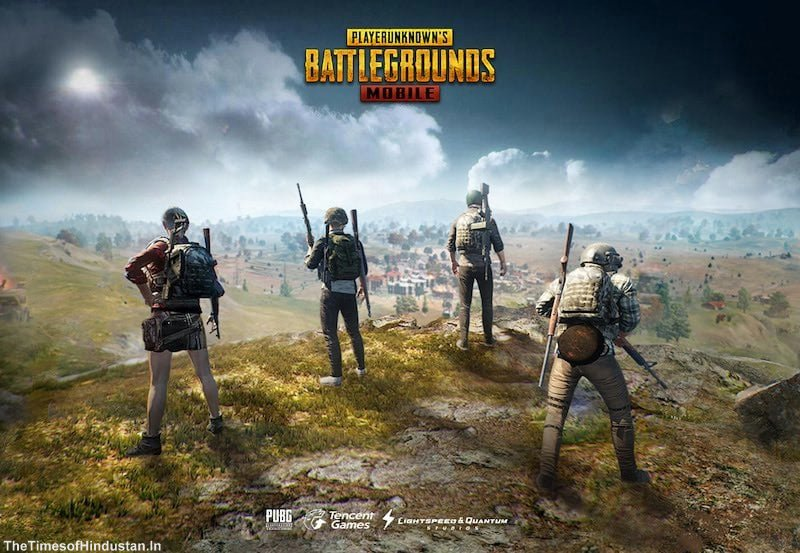 thetimesofhindustan.in PUBG Mobile Prime and Prime Plus Subscriptions