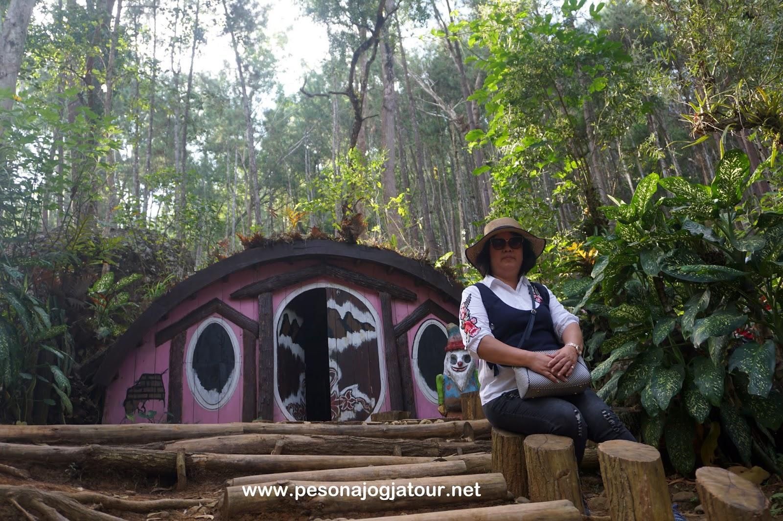 tiket masuk dan jam buka wisata alam seribu batu songgo langit rh pesonajogjatour net