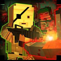 ZIC: Zombies in City: Survival Mod Apk