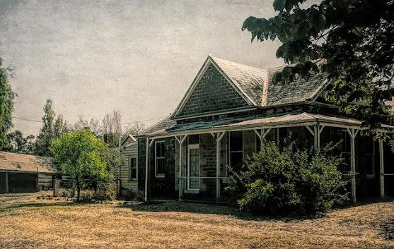 Old Homestead House and Farm