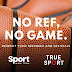 Sport Manitoba Podcast Features Local Officials as Part of #NoRefNoGame Campaign