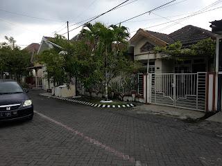 Jl. Manggis IX Sidoarjo