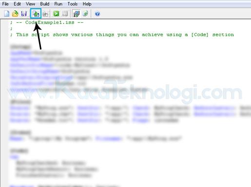 Bagaimana caranya membuat file setup / installer / installan aplikasi sendiri dalam berbentuk .exe ? kemungkinan anda akan menemukan hal ini ketika akan menginstall sebuah aplikasi dan anda diharuskan untuk mengklik next-next dan next agar aplikasi tersebut terinstall. Inno Setup adalah sebuah perangkat lunak instalasi bebas berbasis skrip yang ditulis menggunakan Embarcadero Delphi oleh Jordan Russel. Versi pertama perangkat lunak ini dirilis tahun 1997. Aplikasi ini memudahkan para programmer untuk menyatukan beberapa file penting agar dapat terinstall dengan mudah. Cara membuat file setup / installer aplikasi sendiri (.exe) dengan Inno Setup Compiler adalah sebagai berikut...