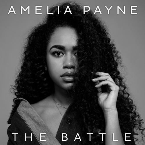 "Amelia Payne Unveils New Single ""The Battle"""