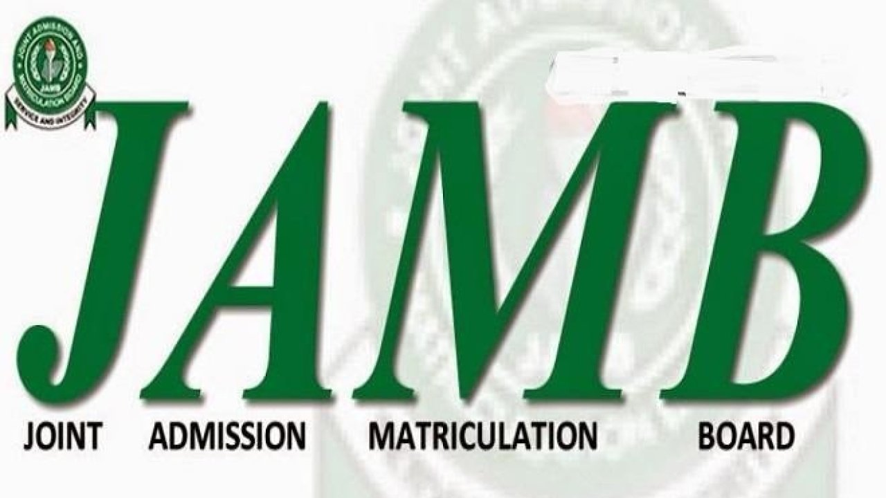JAMB releases 2019 provisional admission list of successful candidates