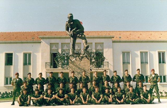 2612e731d11f9 Forças Especiais - Comandos Portugueses