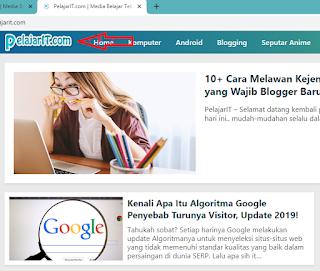Cara Membuat Logo Blog Sendiri