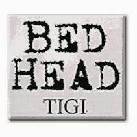 Logo Bed Head TIGI