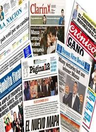 Diarios Nacionales