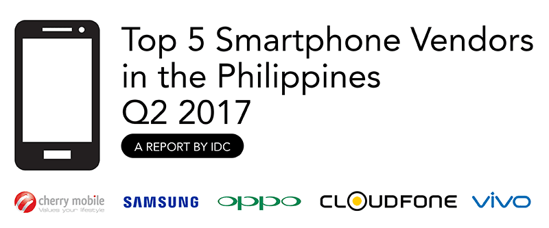 Cloudfone Aims To Be The Top Local Smartphone Vendor In 3 Years